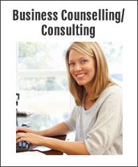 Business Counselling & Consulting