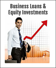 Business Loans & Equity Investments